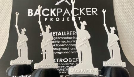 BACKPACKER Infoveranstaltung am 13.01.2021 -Online-