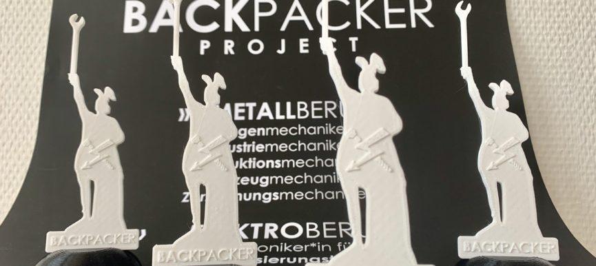 BACKPACKER Infoveranstaltung am 13.01.2021 -Online-